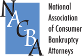 Logo Recognizing Law Office of J. Thomas Black, P.C.'s affiliation with NACBA